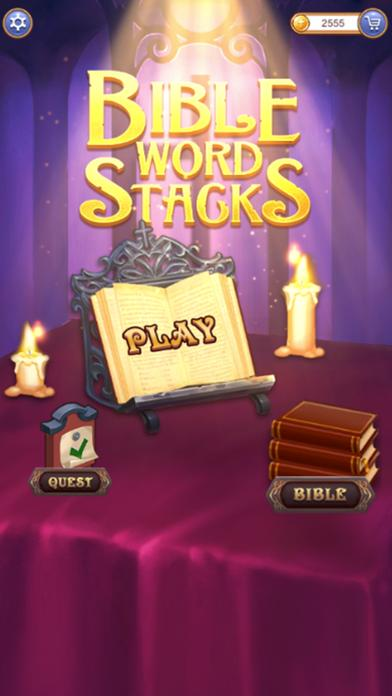 Bible Word Search 2019 iOS