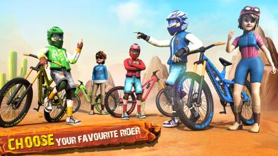 Dirt Bike Racing Stunts iOS