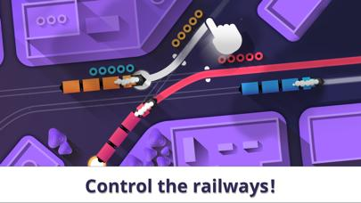 Railways! iOS