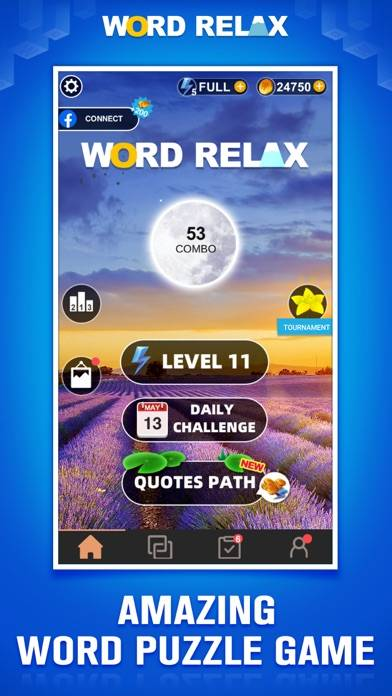 Word Cash iOS
