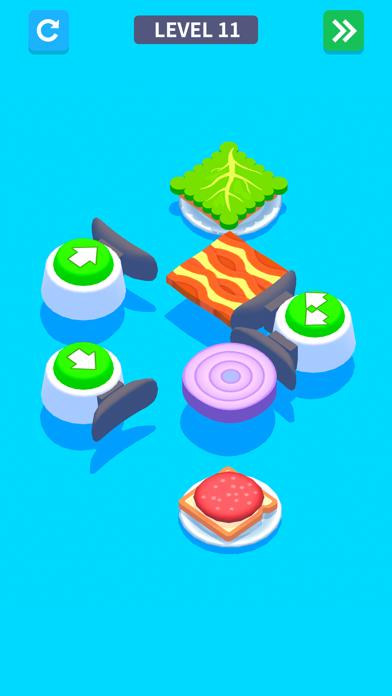 Cooking Games 3D iOS