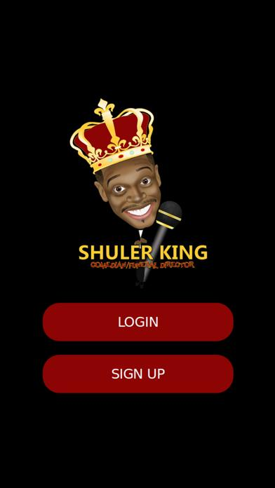 Shuler King iOS