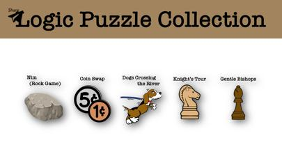 Logic Puzzle Collection iOS
