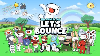 TheOdd1sOut: Let's Bounce iOS