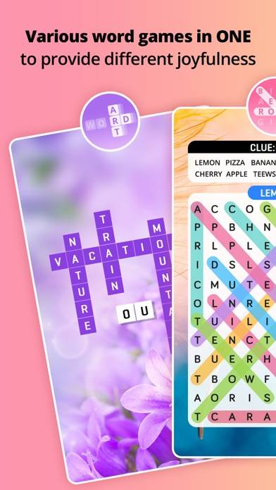 Word Joy: Brain up iOS
