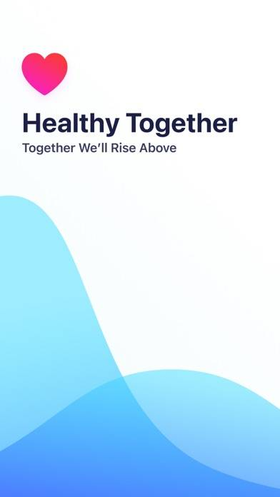 Healthy Together iOS