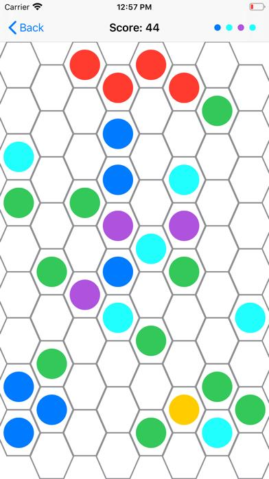Hex Madness iOS