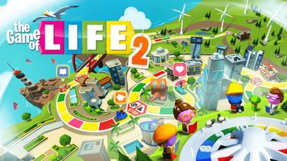 The Game of Life 2 iOS