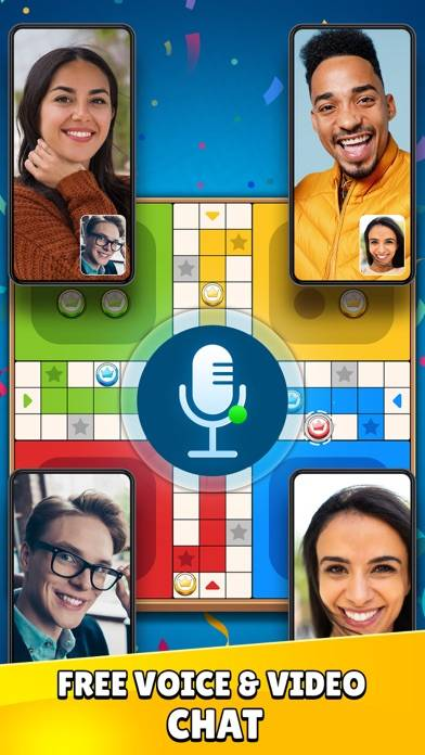 Ludo Party : Dice Board Game