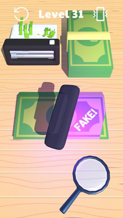 Money Buster! iOS
