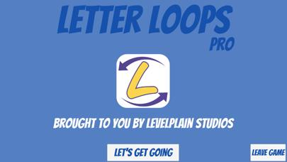 Letter Loops Pro