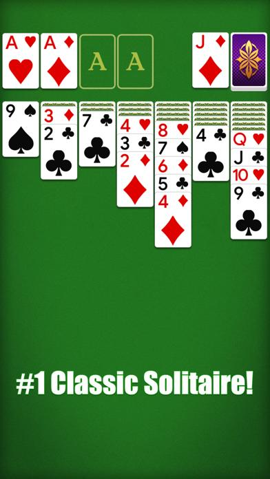 Solitaire Card Games # iOS