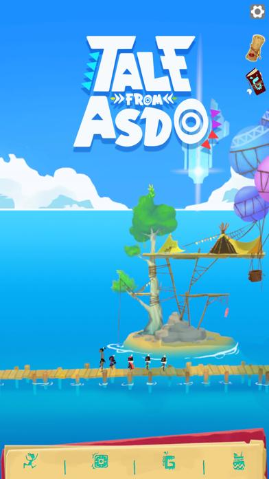 Tale from asdo iOS