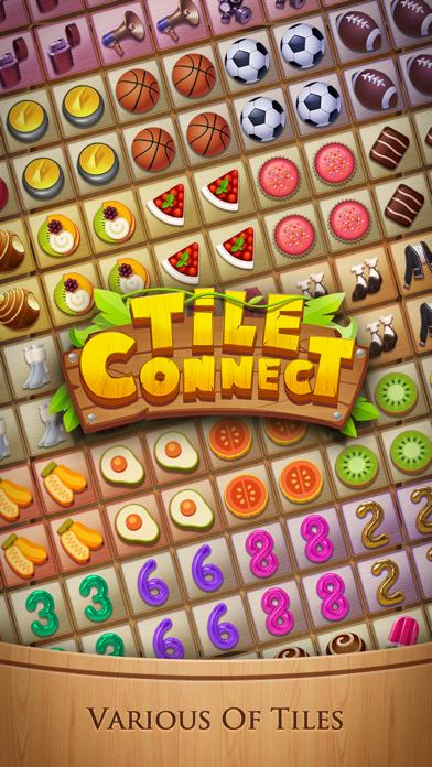 Tile Connect iOS