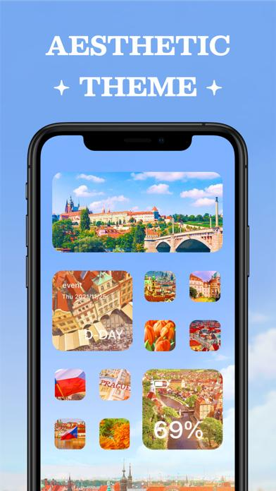 Photo Widget : Simple