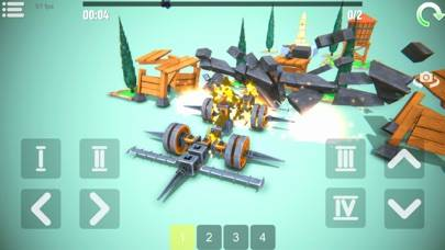 Destruction Of World : Delux iOS