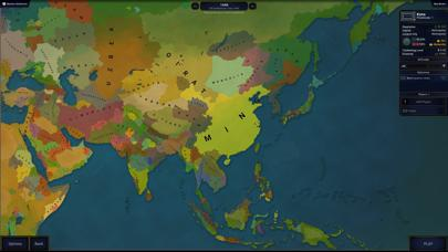 Age of History II Asia iOS