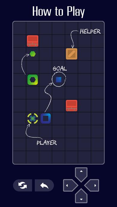 Push The Blocks iOS