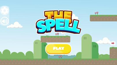 The Spell iOS