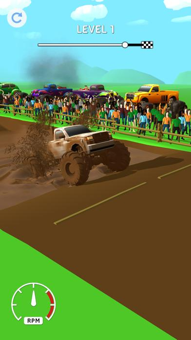 Mud Racing iOS