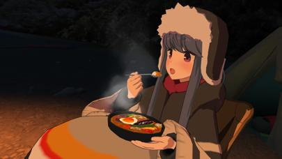 Laid-Back Camp Virtual Motosu