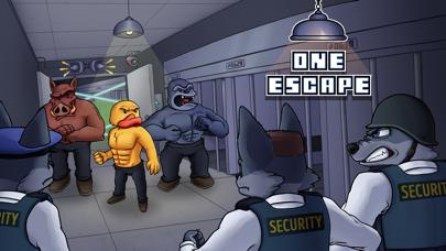 One Escape!