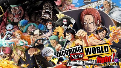 OP:Straw Hat Chase iOS