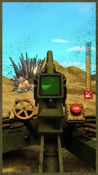 Mortar Clash 3D: Battle Games