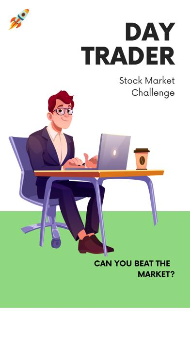 Day Trader - Stock Simulator