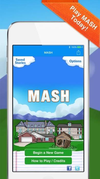 MASH screenshot 5