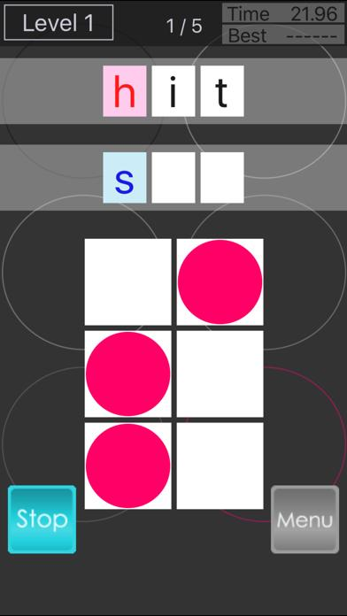 BrailleKing iPhone Screenshot