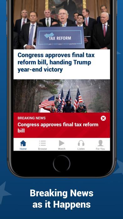 FOX News screenshot 2
