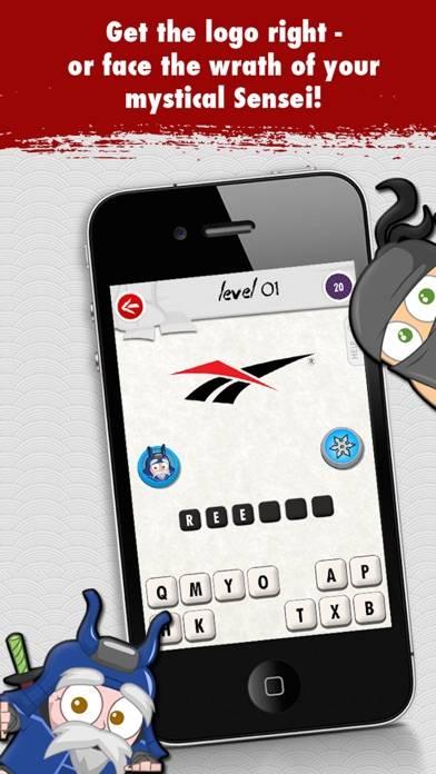 Logo Quiz screenshot 4
