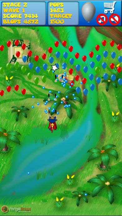 Bloons Super Monkey iOS