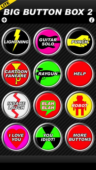 Big Button Box 2 Free iOS