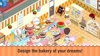 Bakery Story screenshot 1