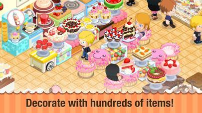 Bakery Story screenshot 3