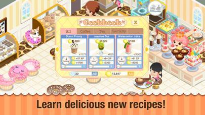 Bakery Story screenshot 5