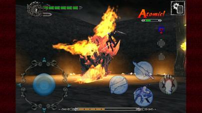 Devil May Cry 4 refrain screenshot 2