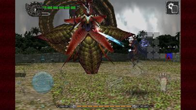 Devil May Cry 4 refrain screenshot 5
