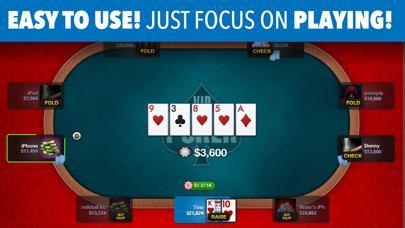 VIP Poker screenshot 2