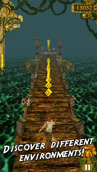 Temple Run screenshot 4