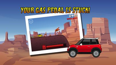 Extreme Road Trip iOS