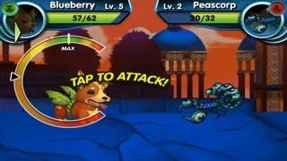 Monster Galaxy: The Zodiac Islands screenshot 1