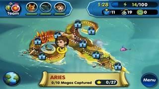 Monster Galaxy: The Zodiac Islands screenshot 2