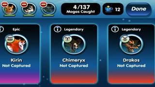 Monster Galaxy: The Zodiac Islands screenshot 4