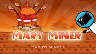 Mars Miner iPhone Screenshot