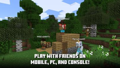Minecraft – Pocket Edition screenshot 4