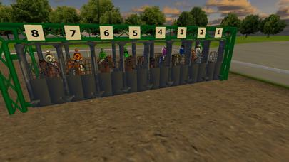 Derby Quest Horse Racing Game screenshot 1