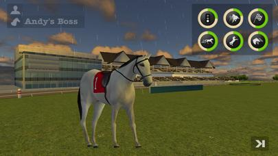 Derby Quest Horse Racing Game screenshot 3